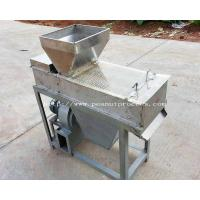 Wholesale Automatic Dry Type Peanut Peeling Machine for Sale from china suppliers