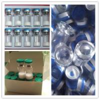 Wholesale Muscle Growth Peptides HGH 176-191 Steroids Burn Fat CAS 221231-10-3 from china suppliers