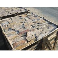 Wholesale Mixed Colors Quartzite Field Stone,Quartzite Field Stone Veneer,Natural Loose Ledgestone,Random Stone Cladding from china suppliers