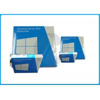 Wholesale 100% Genuine Microsoft Windows Server 2012 Retail Box with lifetime warranty from china suppliers