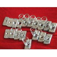 Wholesale 316 / 201 Stainless Steel Spring Nut Hardware M6 from china suppliers
