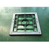 Wholesale Outdoor P4 high definition LED Module Display Die casting Magnesium Alloy from china suppliers