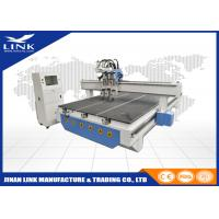 Wholesale Jinan cheap Multi heads Woodworking CNC Router / Woodworking cnc machines for sale from china suppliers