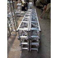 Wholesale 3 Meters 300mm X 300mm Aluminum Stage Truss For Move Performances / Ceremonies from china suppliers