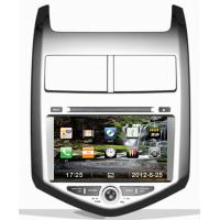 Wholesale CVE-7845GD Chevrolet AVEO DVD NAVIGATION WITH Virtual 6 CD disc memory from china suppliers