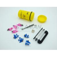 Wholesale CE Sea Fishing Tackle Kit With Fishing Line Hook Portable Fishing Lure Tools from china suppliers
