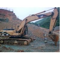 Wholesale 320bl caterpillar used excavator for sale track sierra-leone Freetown senegal Dakar seyche from china suppliers