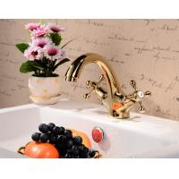 Wholesale Fashionable design ceramic cartridge tub faucet bathroom faucet from china suppliers