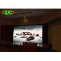 Wholesale Conference HD Tv Facade P3 Curtain LED Display Energy Efficient Led Screen from china suppliers