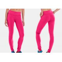Wholesale Comfort Tight Sports Compression Wear Fitness Leggings Wide Waist Band Fitted Ladies from china suppliers
