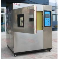 Quality -55~250 Deg C CE Aprpoved Programable Thermal Shock Chamber Calibration Report for sale