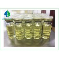 Wholesale Anti - Estrogen Injectable Anabolic Steroids Tamoxifen Citrate Nolvadex 20ml from china suppliers