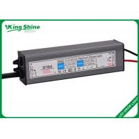 Wholesale 50 Watt High Power LED Driver Power Supply for LED Display , 24v Led Transformer from china suppliers