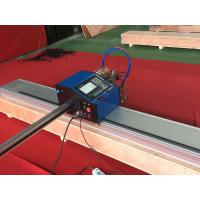 Wholesale Arc Voltage Height Control CNC Portable Plasma Cutting Machine FastCAM Software from china suppliers