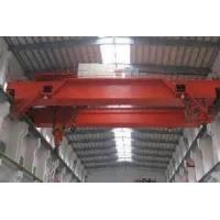Buy cheap four-girder and six-rail and two trolley casting overhead 200 / 80T Foundry crane from wholesalers