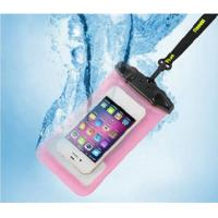 Wholesale Iphone 5s Waterproof Bag With Sports Arm Band Underwater Phone Bag from china suppliers