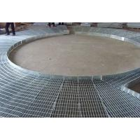 Wholesale stainless steel grating/grate/grid drain trench cover/manhole cover from china suppliers