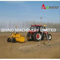 Wholesale 2.5-4m Agriculture Grader for Farm Machinery/Laser Land Leveling for Tractor from china suppliers