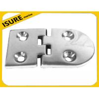 Wholesale Marine/Boat Stainless Steel Hinge from china suppliers