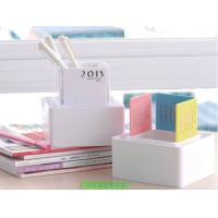 Wholesale Pen holder Calendar from china suppliers