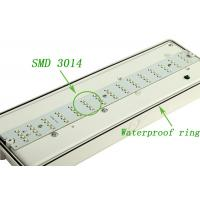 Quality IP65 Rechargeable Waterproof Emergency Light 3 Hours Operation for sale