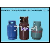 Wholesale Household Cooking  Steel Lpg Gas Bottles Low Pressure Cylinder from china suppliers