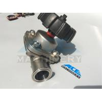 Wholesale Stainless Steel Food Grade U Type Diaphragm Valve (ACE-GMF-B8) from china suppliers