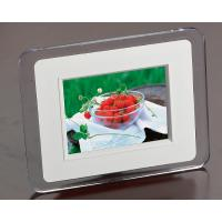 Wholesale 2011 new nice gift 7 inch arcylic digital photo Frame USB Port album from china suppliers
