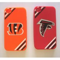 Wholesale silicone mobile case with printing logo from china suppliers
