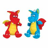 Quality Dino Dragon Animal Promotional Plush Toys 20cm Personalized Stuffed Animals for sale