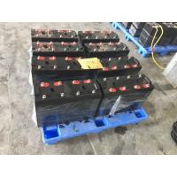 Wholesale Valve Regulated Lead Acid Battery 12v 50ah Deep Cycle Battery For AC DC Inverter Power from china suppliers