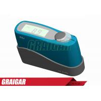 Wholesale Gloss Meter Analyzer Instrument MG6 - SM Glossmeter 60 Deg 0-999GU from china suppliers