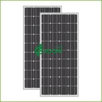Wholesale Eco-friendly 90W 18V Monocrystalline Solar Panels With Safety Class II ISO9001 from china suppliers