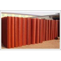 Wholesale Flattened Aluminum Expanded Metal Expanded metal mesh(Factory) from china suppliers