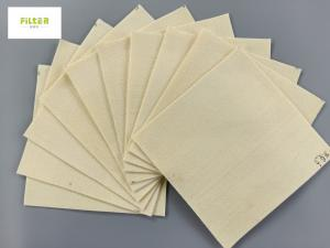 Wholesale Polyester Acrylic Aramid Fibreglass PTFE Dust Collector Filter Bag Anti Alkali from china suppliers