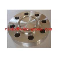 Wholesale ASTM  A182 ASIN B16.5 304L 316L Casting Stainless Steel Flange from china suppliers