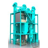 Wholesale Large Animal Feed Pellet Production Line With High Degree Automation from china suppliers