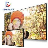 Wholesale 42 Inch 2x2 Video Wall Multi Screen With Hdmi Video Wall Controller from china suppliers