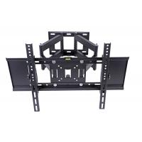 Wholesale Universal Tilt Flat Panel Plasma / LCD TV Wall Mount Bracket For 60 inch TV , 55 inch / 32 inch TV from china suppliers