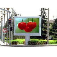 Wholesale Customized Outdoor Commercial Advertising Full Color LED Display P10 LED Video Wall SMD Synchronous Control from china suppliers
