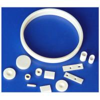 Wholesale Abrasion Resistance High Density Zirconium Oxide Ceramic Zirconia Mechanical Parts from china suppliers