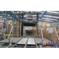 Wholesale XPD200 Empty Can Bottle Depalletizer Machine With High Automation from china suppliers