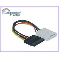 Wholesale 24k gold contacts Internal Computer Cables, SERIAL ATA POWER S-ATA 15Pin - 5.25 from china suppliers