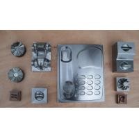 Wholesale High Polished Stainless Steel Metal Rapid Prototype For Industrial Equipment from china suppliers