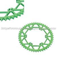 Wholesale Strongest Dirt Bike Sprockets Motocross Kawasaki Lightweight Motorcycle Rear Sprocket from china suppliers