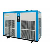 Wholesale PLC control high pressure compressed refrigeration air dryer / compressed air drying from china suppliers