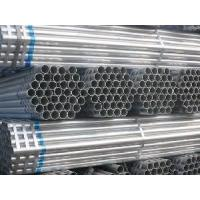 Wholesale Bs1387 Galvanized Steel Tube (G-2) from china suppliers