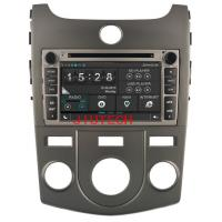 Wholesale Car Audio Video DVD PLAYER ForKIA CERATO /PRO CEED,CEED(2006-2009)/ SPORT/PRO_CEED/CEED from china suppliers