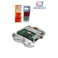 Quality Small RF Dip Card Reader With USB Interface , Payphone IC Card Reader for sale