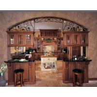 Wholesale Modern Kitchen Cabinet and Solid Wood Kitchen Cabinet from china suppliers